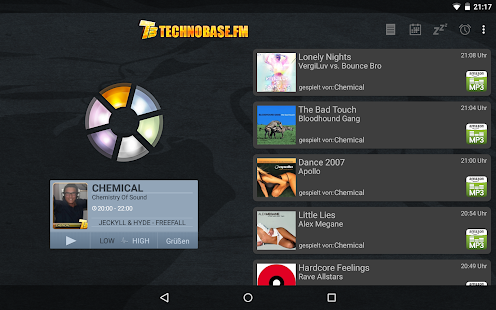 TechnoBase.FM - We aRe oNe – Miniaturansicht des Screenshots