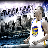Stephen Curry wallpaper 2014