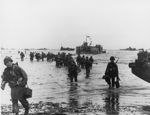operation overlord during the wwii