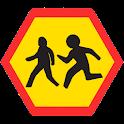 Mulligrubs Interval Timer icon