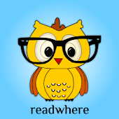readwhere - Online Reading Hub