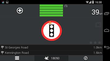 Screenshot of CamSam PLUS