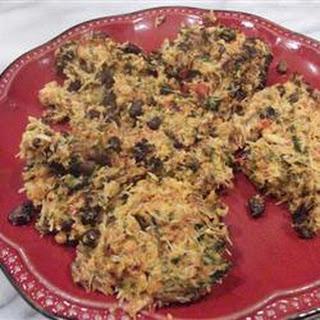 Firecracker Crab Cakes