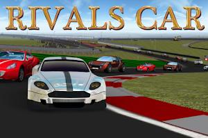 Screenshot of Rivals Car