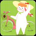 Cacao Tok hyoni picnic theme icon