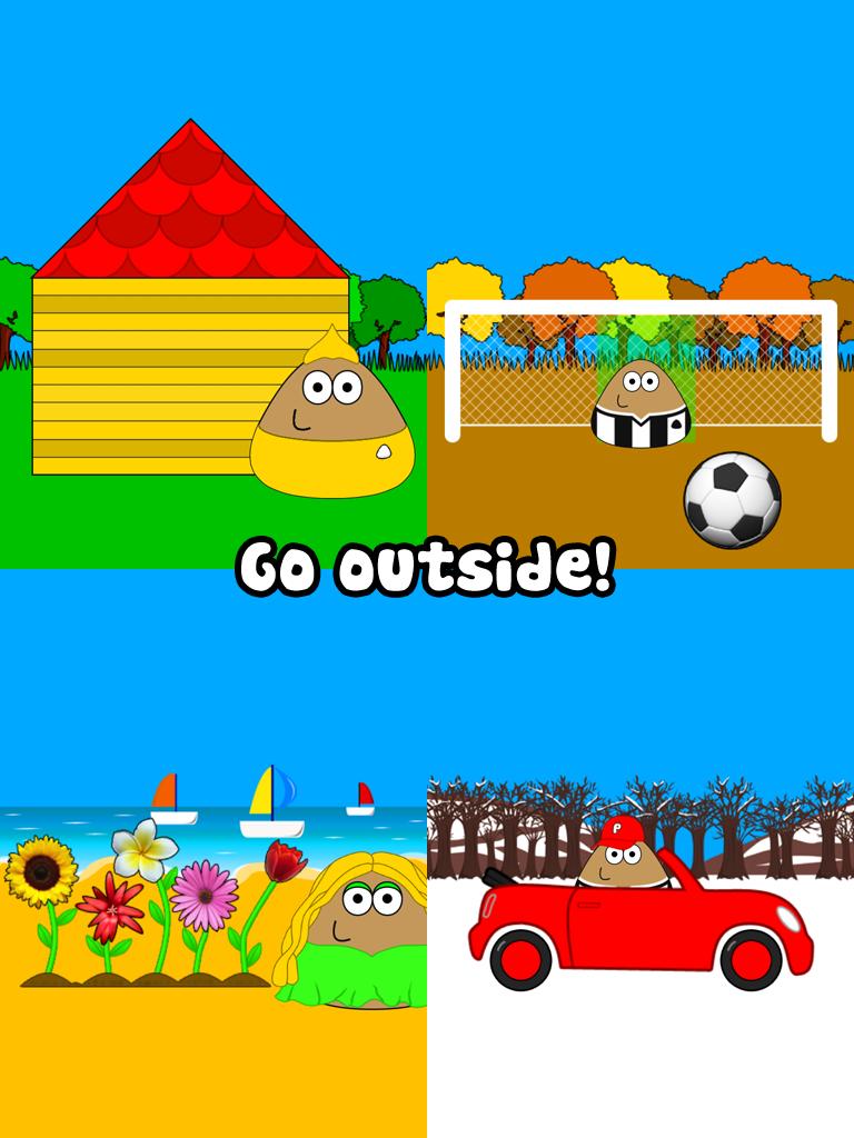 Pou Screenshot 13