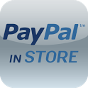 PayPal inStore icon