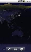 Screenshot of day n night LiveWallpaper Free