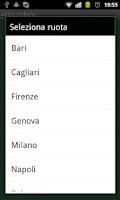 Screenshot of Lotto Italiano Full