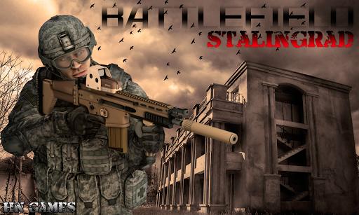 Battlefield Stalingrad Sniper