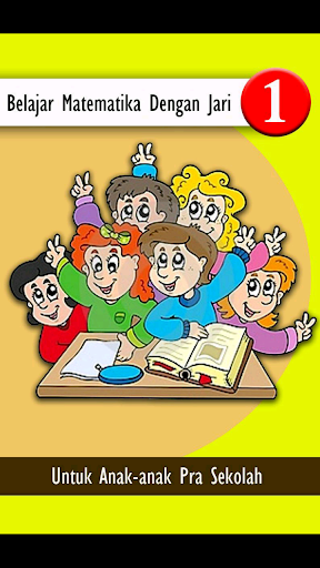Belajar Matematika PAUD dan TK