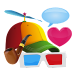Aviary Stickers: Free Pack 1.0 Apk