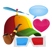 Aviary Stickers: Free Pack APK for Bluestacks
