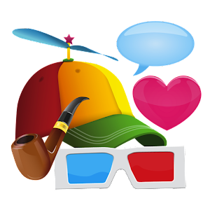 Aviary Stickers: Free Pack for Android