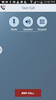 Screenshot of Call Recorder - IntCall