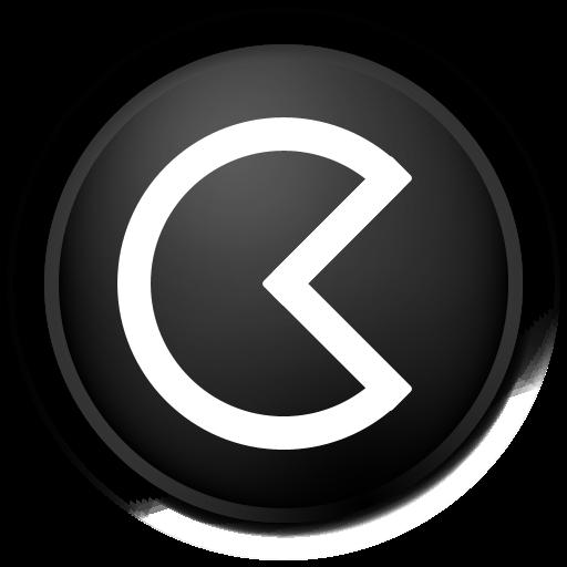 CoolRom App LOGO-APP點子