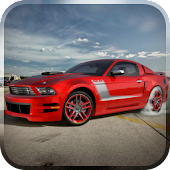 Ford Mustang Custom Wallpaper