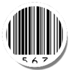 Barcode Maker Ad icon