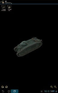 World of Tanks Knowledge Base - screenshot thumbnail