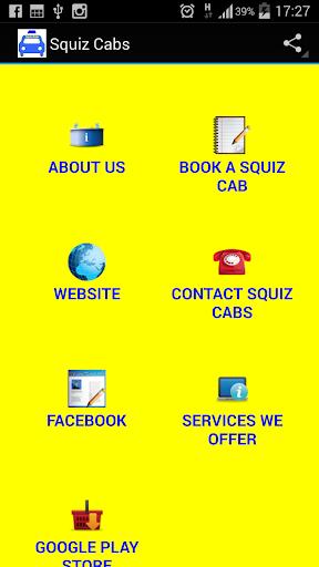 Squiz Cabs