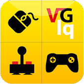 Video Game Logo Quiz