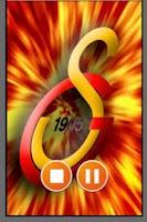 Screenshot of Galatasaray Marşı