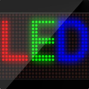Led scrolling display Pro APK