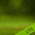 Springtide Shower LWP Lite icon