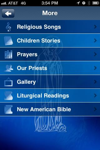 【免費生活App】Mother of God Church-APP點子