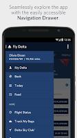 Screenshot of Fly Delta