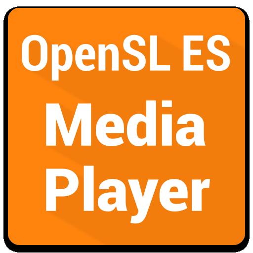 OpenSLMediaPlayer (Java API)