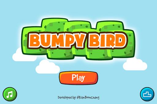 Bumpy Bird