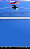 Screenshot of Raven IQ