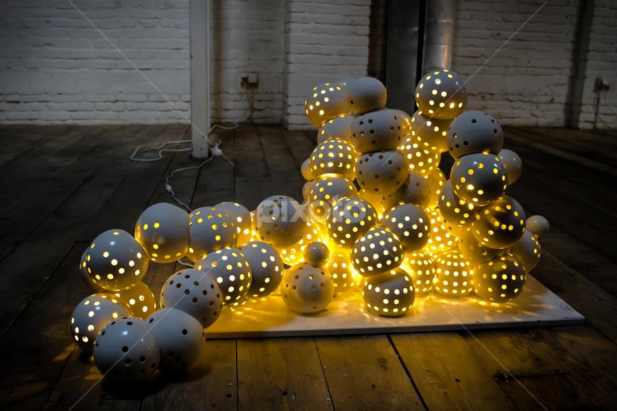 by Tatjana Blesic - Artistic Objects Other Objects