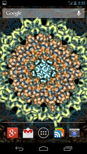 Chaos Nebula GL