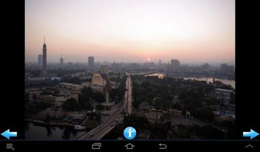最好的非洲城市