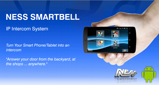 Ness Smartbell