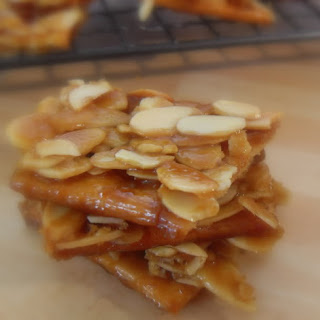 Almond Florentines Recipes.
