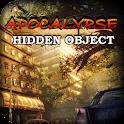 Hidden Object - Apocalypse icon