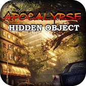 Hidden Object - Apocalypse