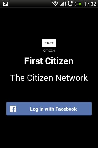 First Citizen Network