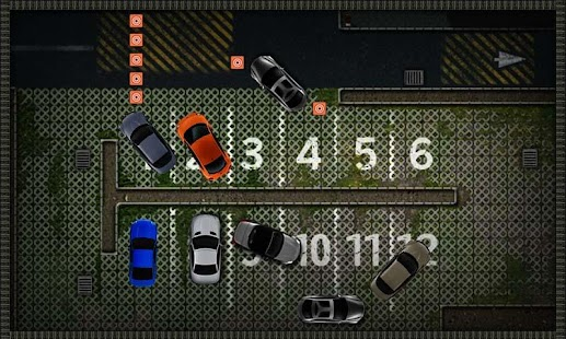 Car Parking Free - screenshot thumbnail