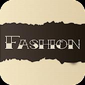 FreeFont - Fashion for Samsung
