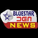 Bluestar DEN News icon