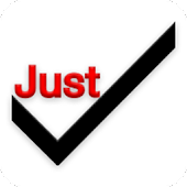 JustCheck - simple checklist