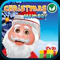 Christmas Memory logo