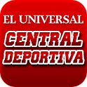 CENTRAL DEPORTIVA logo