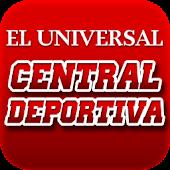 CENTRAL DEPORTIVA