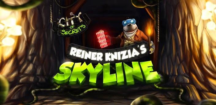 Reiner Knizia's Skyline apk