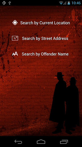 Sex Offenders Search